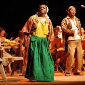 Celebração das Culturas dos Sertões